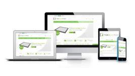 Trade Access Panels – Online Store Website